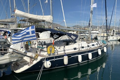 Rental Sailboat Ocean Star 51.2 Laurium