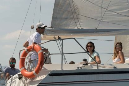 Rental Sailboat Dehler 36 Cws Can Picafort