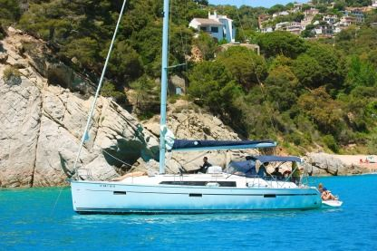 Location Voilier Bavaria 41 Cruiser Blanes