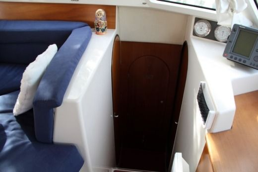 FOUNTAINE PAJOT Greenland 34 in Roses, Girona for hire