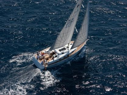 "Charter Sailboat Bavaria 45 Cruiser ""cloe"" Puntone di Scarlino"