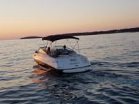 Chaparral Ssi215 - Bingo in Vrsar for hire