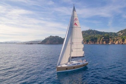 Rental Sailboat HANSE 418 Dubrovnik