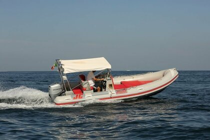 Hire RIB JOKER 5.40MT Piano di Sorrento