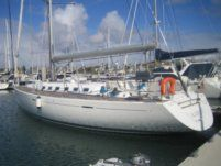 Beneteau First 47.7 in Lagos for hire