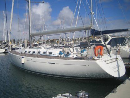 Rental Sailboat Beneteau First 47.7 Lagos
