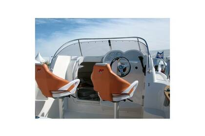 Miete Motorboot QUICKSILVER Quicksilver 470 Carboneras