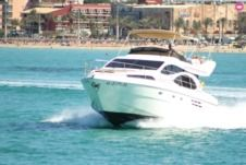 Motorboot Azimut 46 Evolution