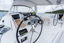 Beneteau Oceanis 45 Maverick I in Trogir for hire