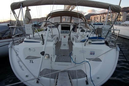 Location Voilier BAVARIA 50 CRUISER Toulon