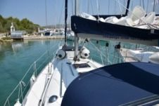 Bavaria 34 Cruiser in Rogoznica for hire