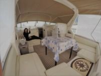 Motorboat Fiart Mare 35 Genius for rental