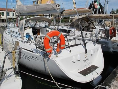 Charter Sailboat Beneteau First 40.7 Caorle