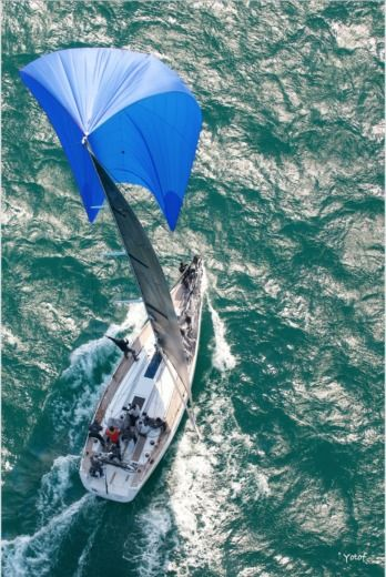 Segelboot Beneteau First45 Pack Racing zu vermieten