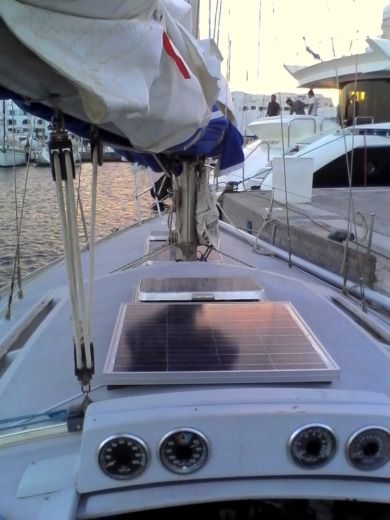 Sailboat Cantiere Del Pardo Grand Soleil 34 for hire