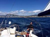 Sailboat Jeanneau Sun Odyssey 39I for rental