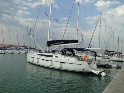 Rental Sailboat Bavaria 46 Cruiser Preveza