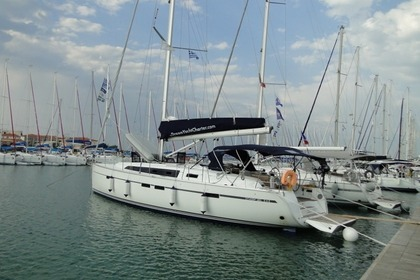 Charter Sailboat BAVARIA 46 CRUISER Laurium
