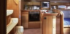 Charter Sailboat Bavaria 38 Cruiser Betina