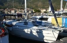 Bavaria 37 Cruiser in Trogir