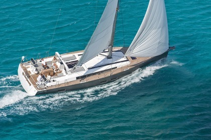 Hire Sailboat BENETEAU Oceanis 55