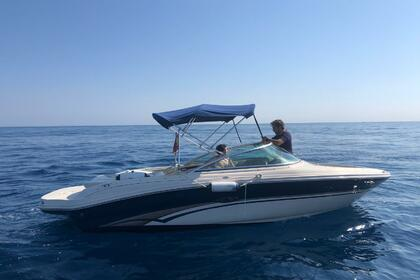 Charter Motorboat SEA RAY Select 200 Marbella