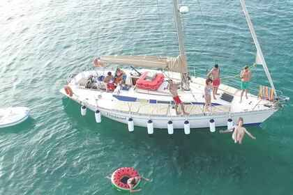 Charter Sailboat DROMOR Apollo 12 Plus Mellieha