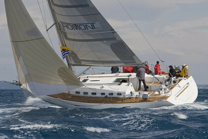Hire Sailboat Beneteau First 47.7 Acciaroli