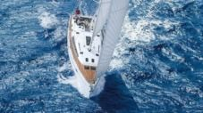 Sailboat Bavaria 51 Cruiser for rental