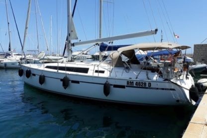 Rental Sailboat Bavaria Cruiser 46 Portisco