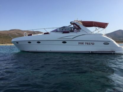 Charter Motorboat Dream 45 Lavagna