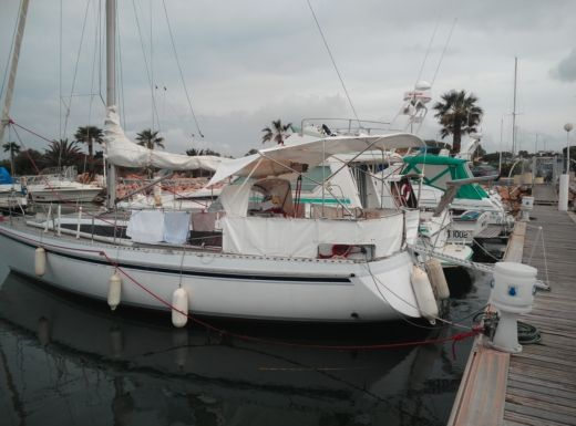 Location Voilier Gilbert Marine Gib Sea 105 Dl Sainte-Marie