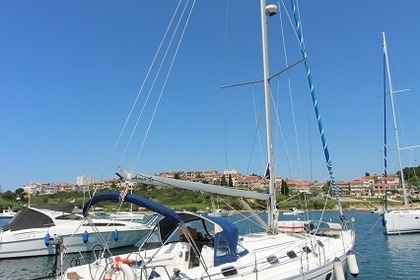 Charter Sailboat DUFOUR Gib Sea 43 Punat