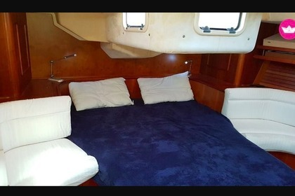 Hire Sailboat Comet 50 Vulcano Porto