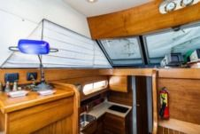 Motorboat Princess 38 for rental