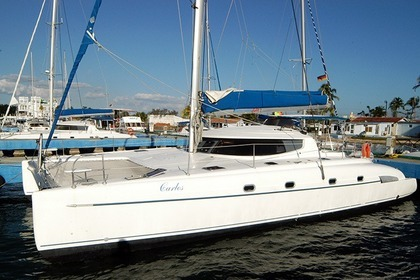 Location Catamaran FOUNTAINE PAJOT BAHIA 46 Cienfuegos