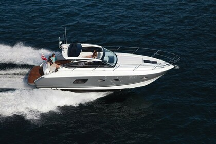 Charter Motorboat Princess Yachts Princess V39 Phuket
