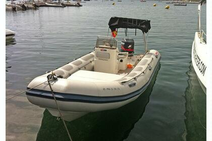 Location Semi-rigide Valiant V 570 T Saint-Cast-le-Guildo