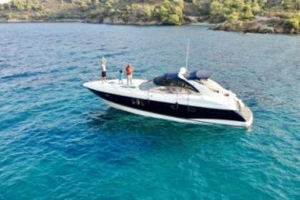 Hire Motorboat Absolute Absolute 45 Argostolion