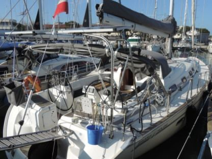 Rental Sailboat Bavaria 46 Cruiser Cesena