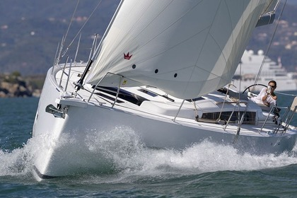 Charter Sailboat Dufour Dufour 430 Grand Large Volos