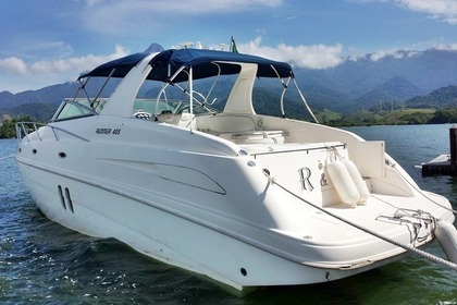 Rental Motorboat Runner 405 Angra dos Reis