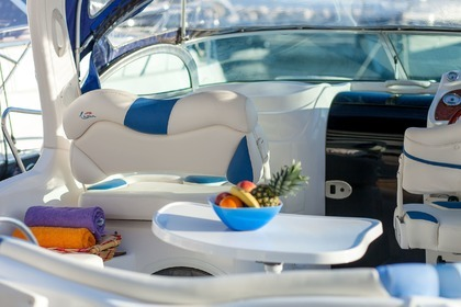 Rental Motorboat LEMA DUNA 290 Split