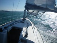 Beneteau First 28 in Los Angeles