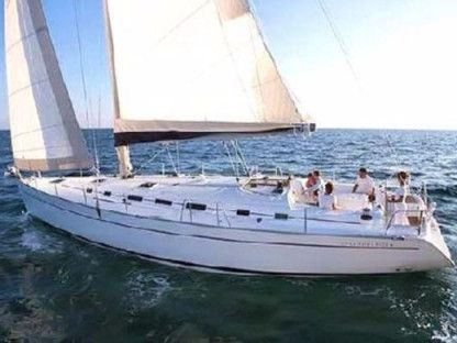 Rental Sailboat Beneteau Cyclades 50.5 Nikiti