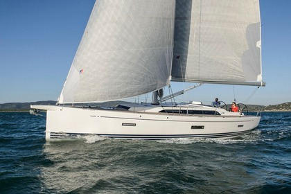 Rental Sailboat X-Yachts X4⁶ Laurium