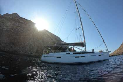Rental Sailboat BAVARIA 46 CRUISER Sanremo