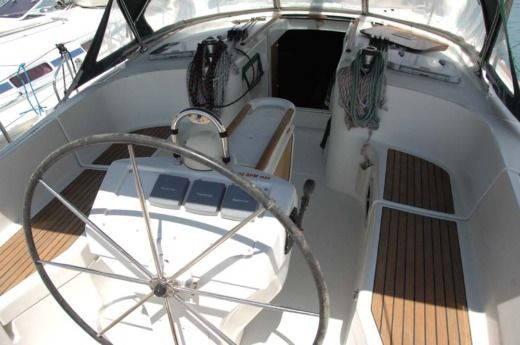 Beneteau Oceanis 461 in Split for hire