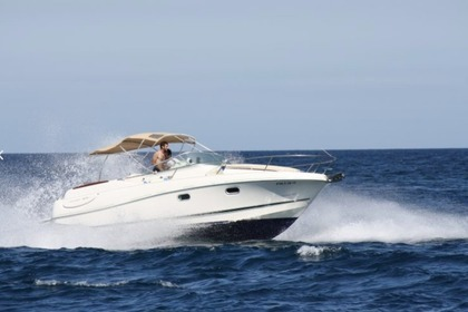 Rental Motorboat JEANNEAU LEADER 805 Xàbia