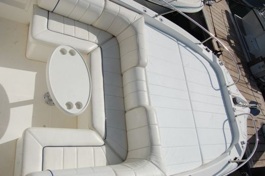 Motorboat Pulsar Marine Pulsar Open for hire